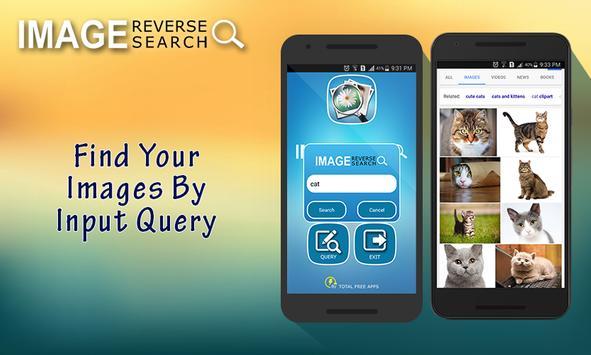 Reverse Image Search apk screenshot
