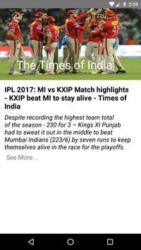 Headlines Today (Unreleased) apk screenshot