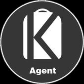 K-Agent icon