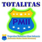 Totalitas PMII icon