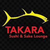 Takara Sushi & Sake Lounge icon