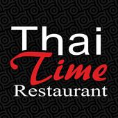 Thai Time Restaurant & Bar icon