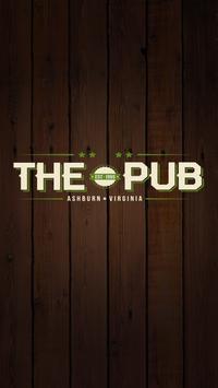 The Ashburn Pub poster