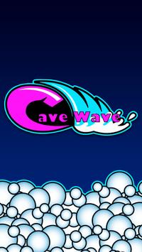 Cave Wave poster