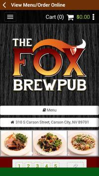 The Fox Brewpub screenshot 4