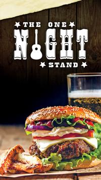 The One Night Stand poster
