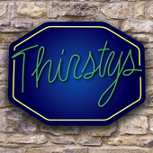 Thirsty's icon