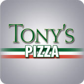 Tony's Pizzeria - NY icon