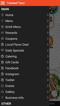 Twisted Taco screenshot 1