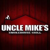 Uncle Mike's Smokehouse Grill icon