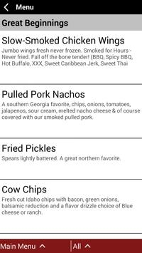 Uncle Mike's Smokehouse Grill screenshot 3