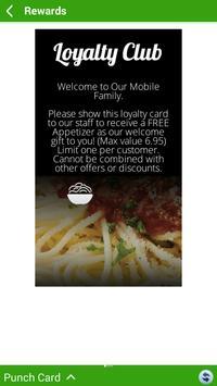 Vito's Pizza & Ristorante apk screenshot