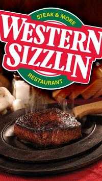 Western Sizzlin-Dunn NC poster