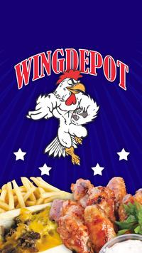 WingDepot poster