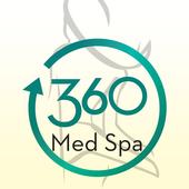 360 Medical Spa icon