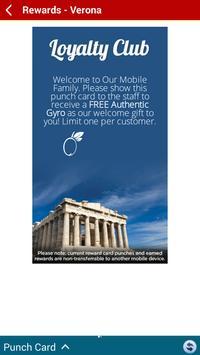 Acropolis Gyro House screenshot 2