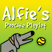 Alfie's Poochie Playlot icon