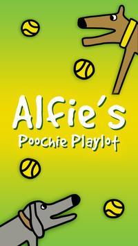 Alfie's Poochie Playlot poster