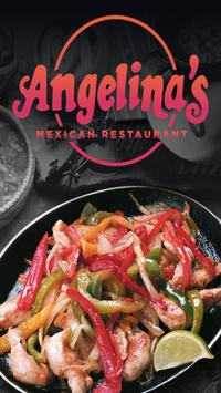 Angelina's Mexican Restaurant poster