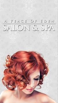 A Peace of Eden Spa poster