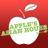 Apple's Asian House icon