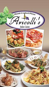 Avicolli's Restaurant poster