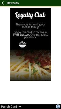 Avicolli's Restaurant apk screenshot