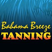 Bahama Breeze Tanning icon