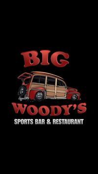 Big Woody's Sports Bar poster