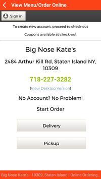 Big Nose Kates screenshot 4