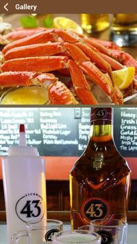 Bourbon Bar & Grill apk screenshot