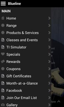 Blueline Tactical Supply apk screenshot