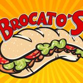 Brocato's Sandwich Shop icon