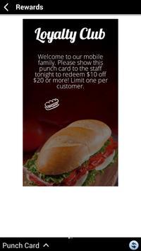 Brocato's Sandwich Shop screenshot 2