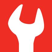 Brake Force icon