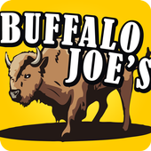 Buffalo Joe's Cafe icon