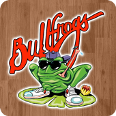 Bullfrogs Bar & Grill icon