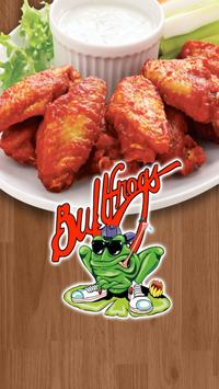 Bullfrogs Bar & Grill poster