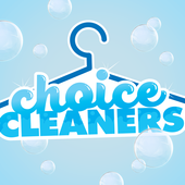 CHOICE CLEANERS icon
