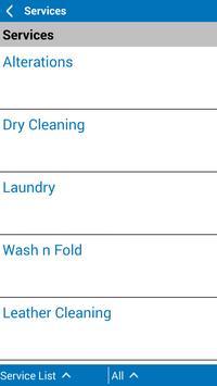 CHOICE CLEANERS screenshot 4