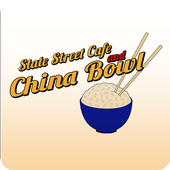 State Street Cafe & China Bowl icon