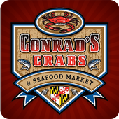 Conrad's Crabs icon