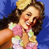 Cool Breeze Tan icon