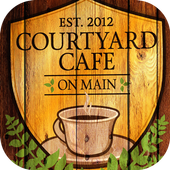 Courtyard Cafe on Main icon