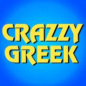 Crazzy Greek Polaris icon