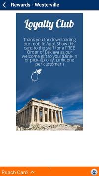 Crazzy Greek Polaris screenshot 3