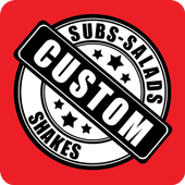 Custom Eatery icon