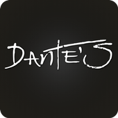 Dante's Restaurant and Bar icon