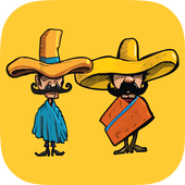 Dos Gringos Mexican Kitchen icon