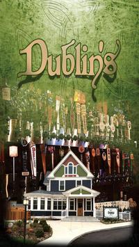 Dublin's - West Bend poster